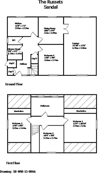 Property For Sale In Or Around Sandal Wakefield